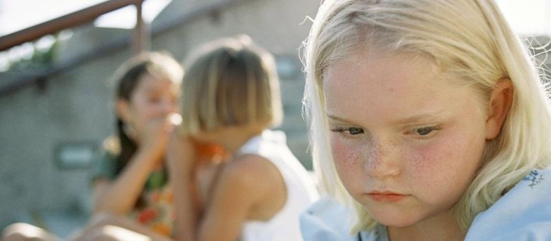 Лечение детской депрессии