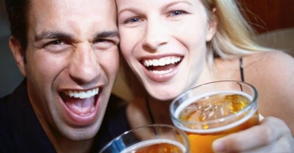 Семейный алкоголизм