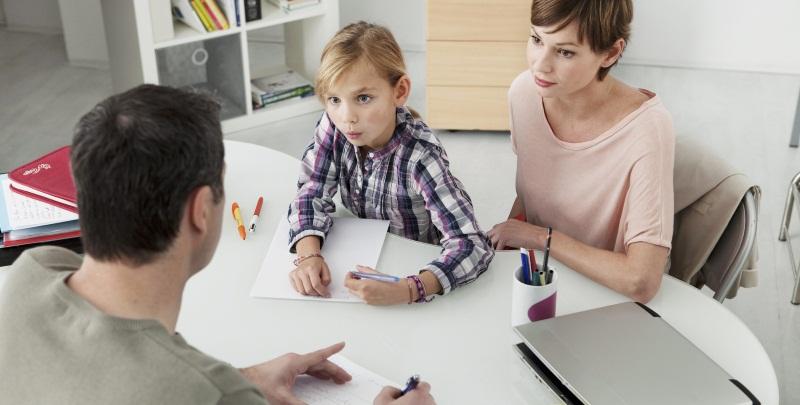 Частный детский психиатр