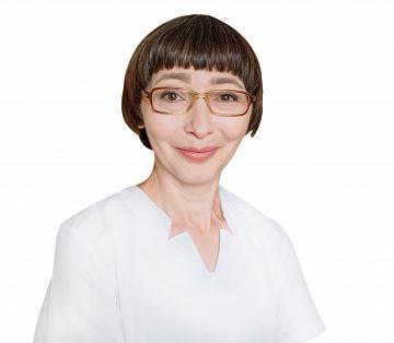 Рогова Ирина Алексеевна